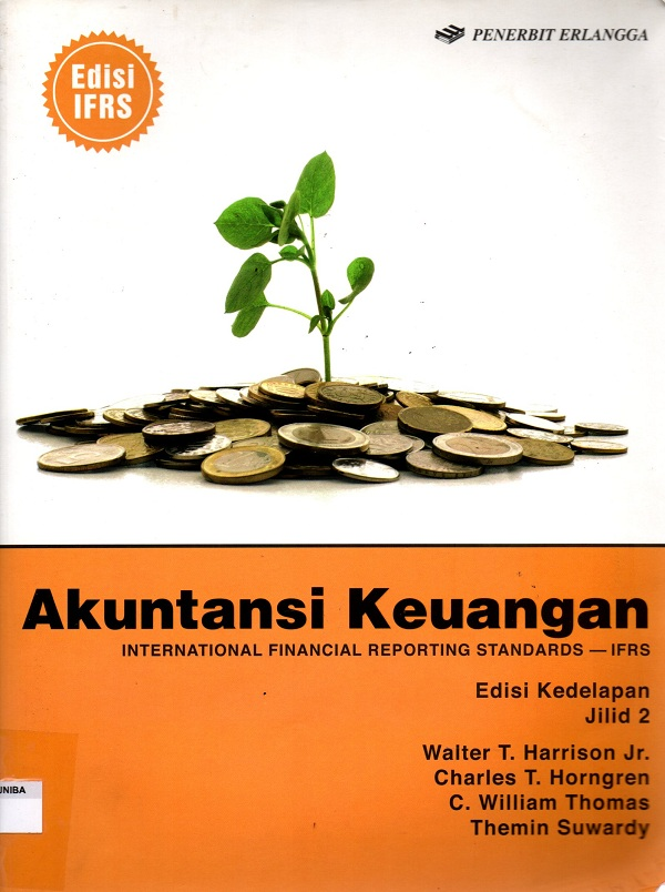 Akuntansi Keuangan (International Financial Reporting Standards-IFRS)
